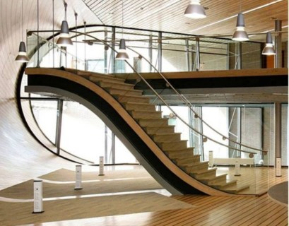 Iinspiring staircase style you will love 48