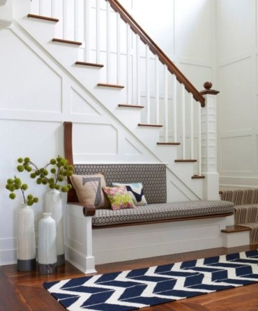 Iinspiring staircase style you will love 50