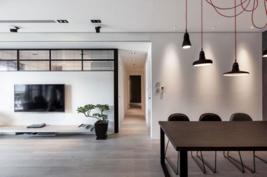 Perfect industrial design interior examples 15