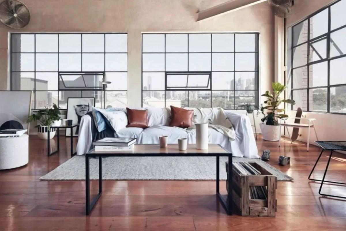 Perfect industrial design interior examples 20