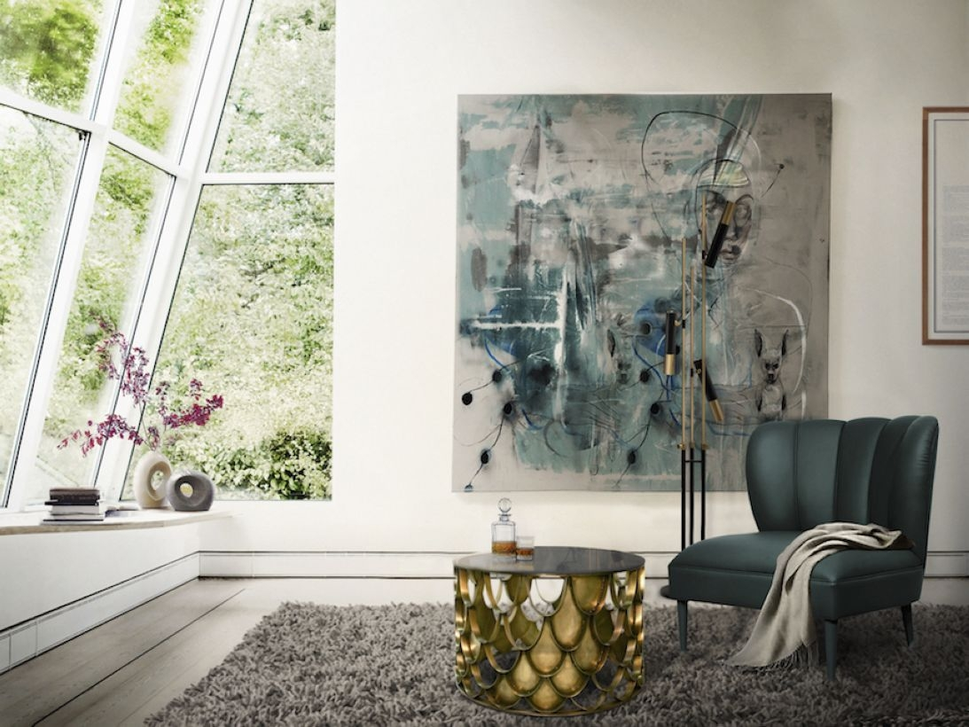 Perfect industrial design interior examples 27