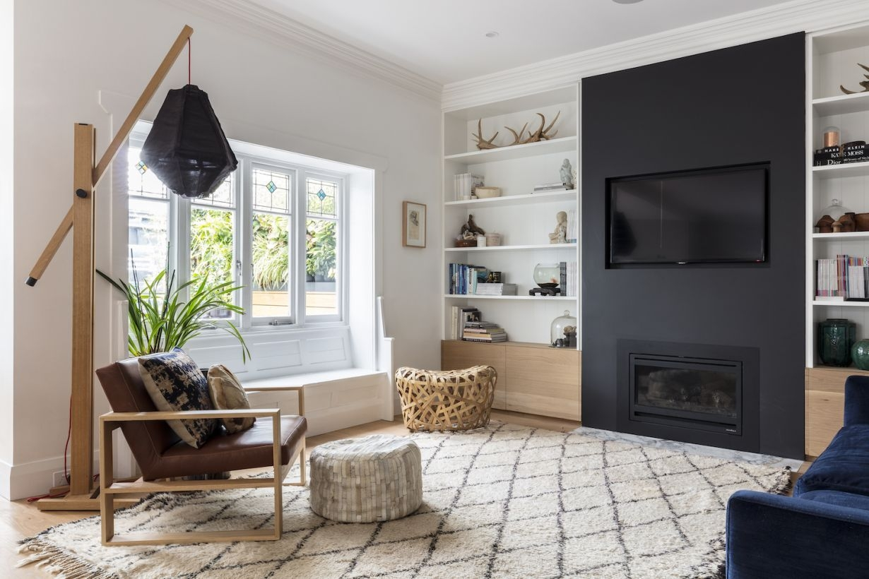 Perfect industrial design interior examples 29
