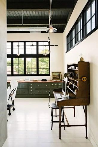 Perfect industrial design interior examples 34