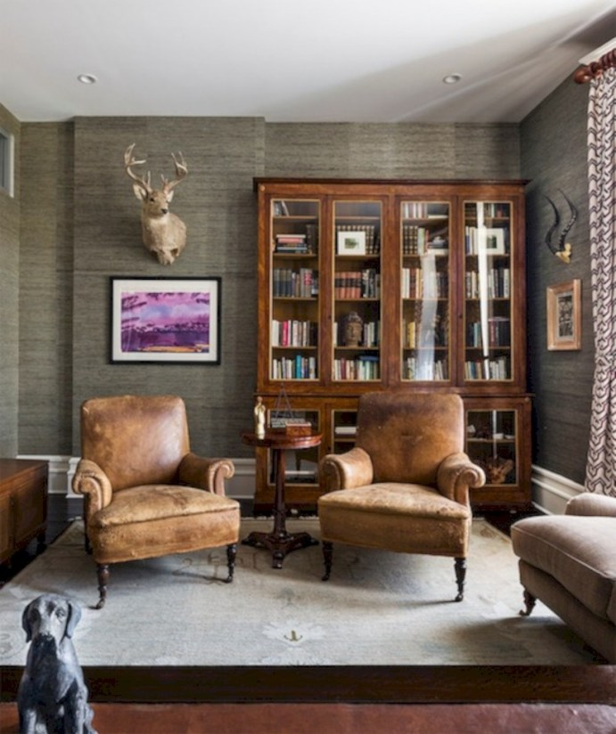 Pieces to create a stylish bookcase instantly 15