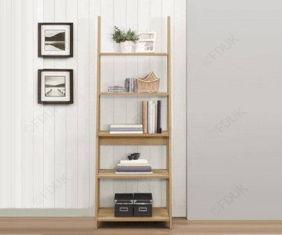 Pieces to create a stylish bookcase instantly 23