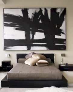 Raised platform bed to define your sleep space easily 36