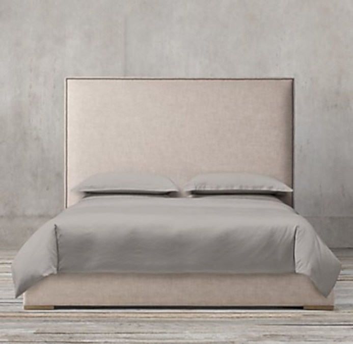 Raised platform bed to define your sleep space easily 39
