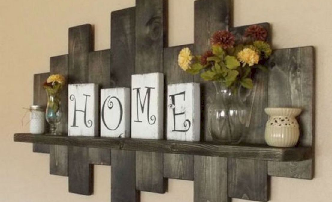 44 Remarkable Projects and Ideas to Improve Your Home Decor
