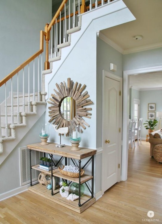 Simple and elegant entry way to inspire you 19