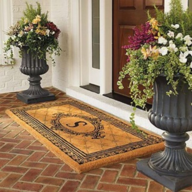 Simple and elegant entry way to inspire you 31