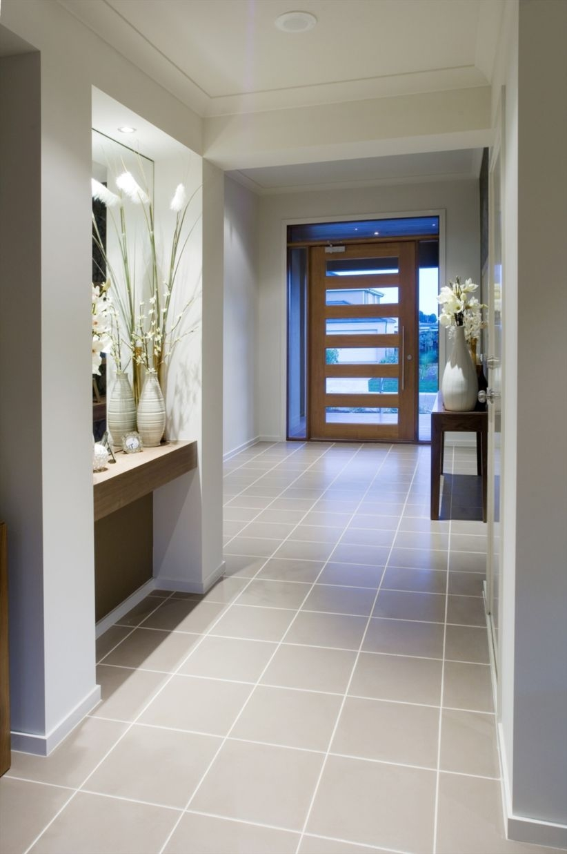 Simple and elegant entry way to inspire you 38