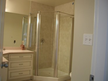 Stand up shower design ideas to copy right now 07