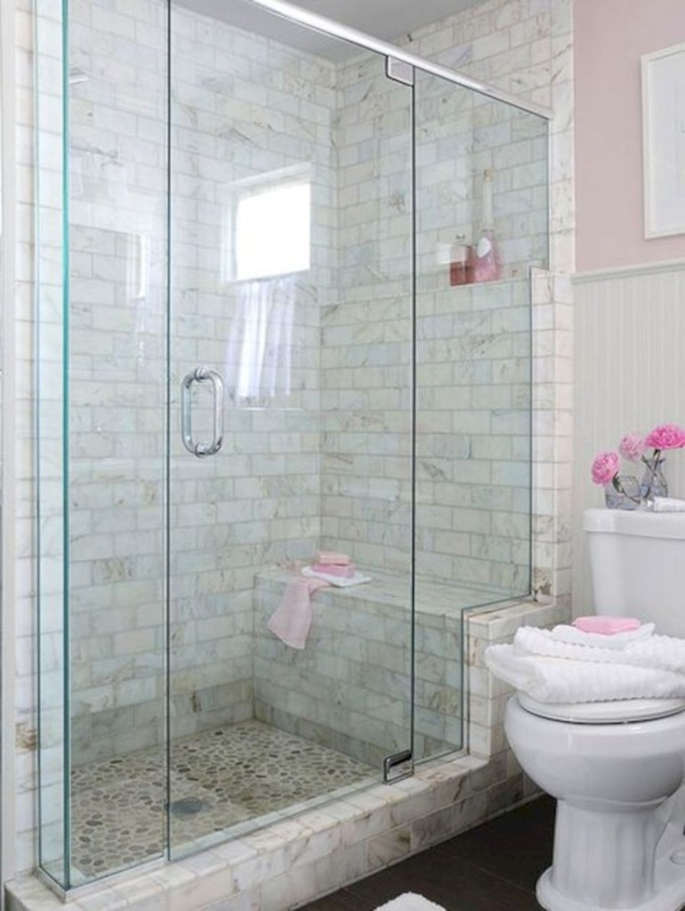 43 stand up shower design ideas to copy right now