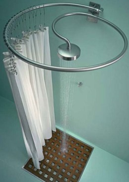 Stand up shower design ideas to copy right now 32