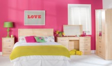 Stunning ideas for small rooms teenage girl bedroom 01