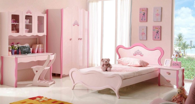 Stunning ideas for small rooms teenage girl bedroom 08
