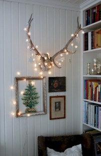 Twinkly ways to light up your home with christmas fairy light 05
