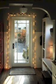 Twinkly ways to light up your home with christmas fairy light 50