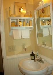 Very small bathroom design on a budget 07