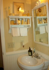 Very small bathroom design on a budget 07