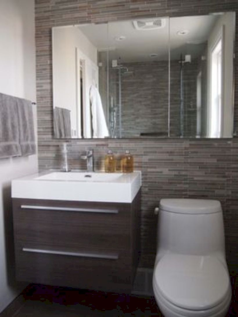 Very small bathroom design on a budget 13