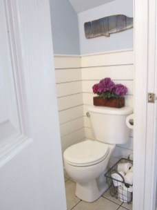 Very small bathroom design on a budget 16