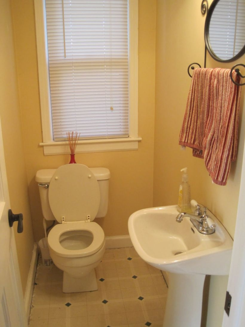 Very small bathroom design on a budget 33