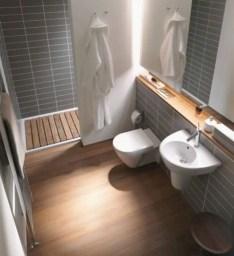 Very small bathroom design on a budget 34