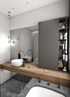 Ways to boost and refresh your bathroom 06