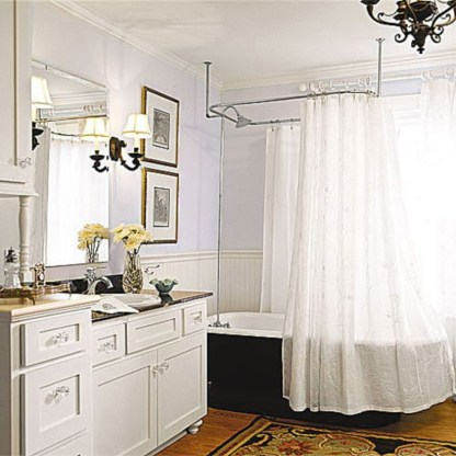 Ways to boost and refresh your bathroom 17