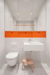Ways to boost and refresh your bathroom 20