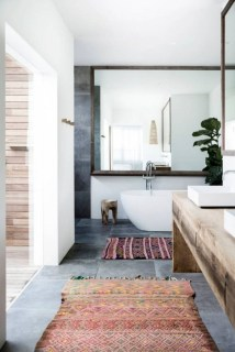 Ways to boost and refresh your bathroom 30