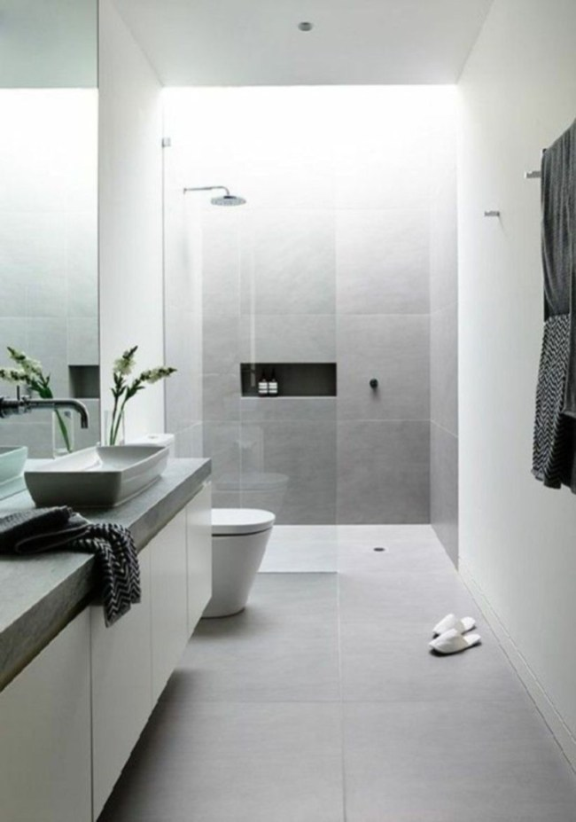 Ways to boost and refresh your bathroom 35