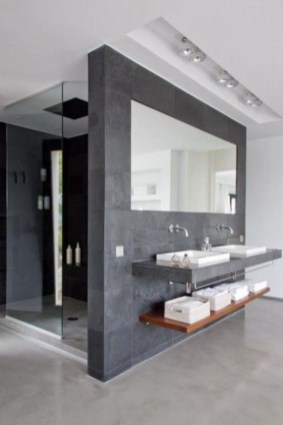 Ways to boost and refresh your bathroom 36