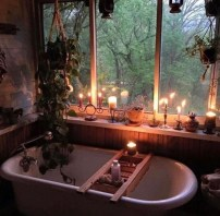 Ways to boost and refresh your bathroom 43