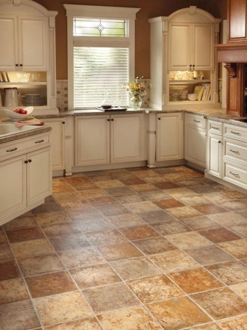 Best type of flooring for kitchens