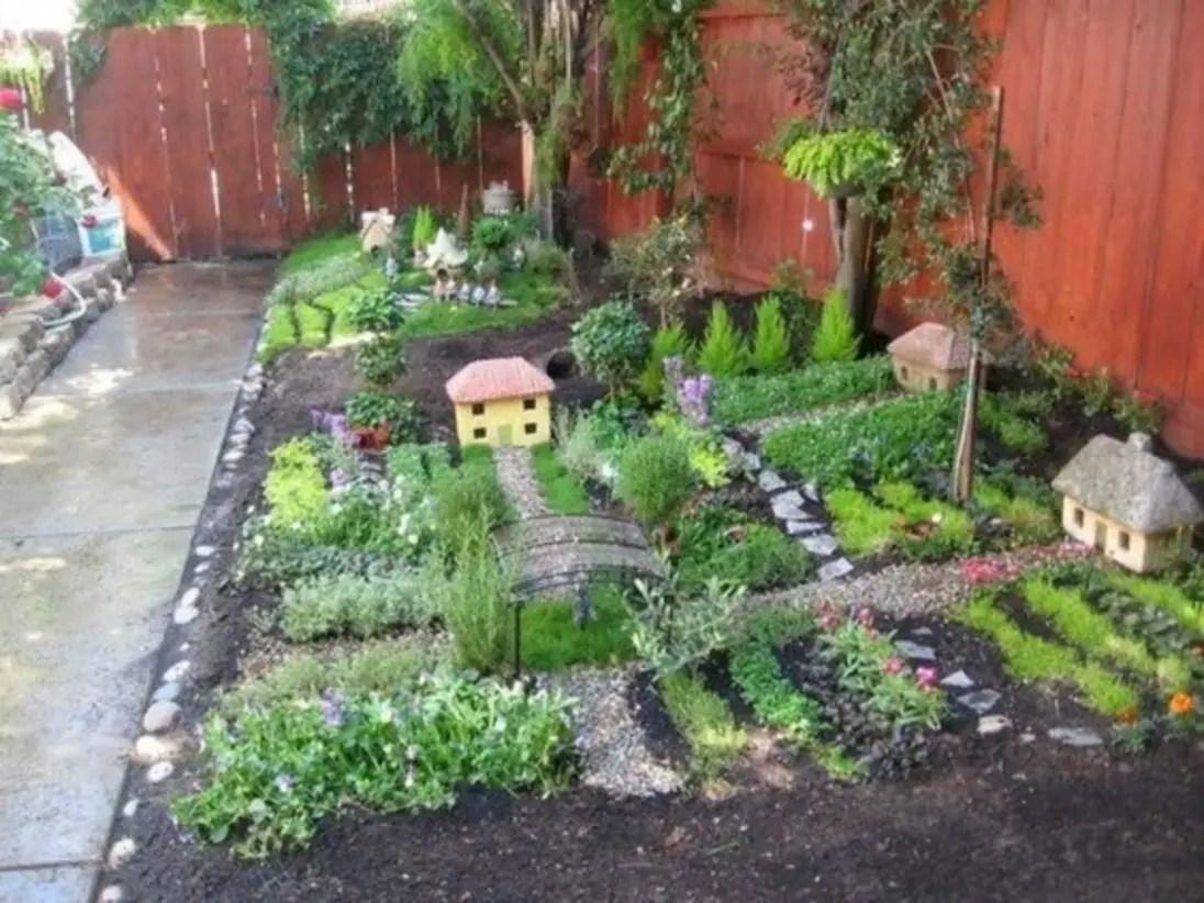 Budget backyard diy for garden