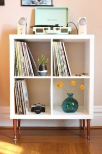Easy hack upgrades for ikea furniture