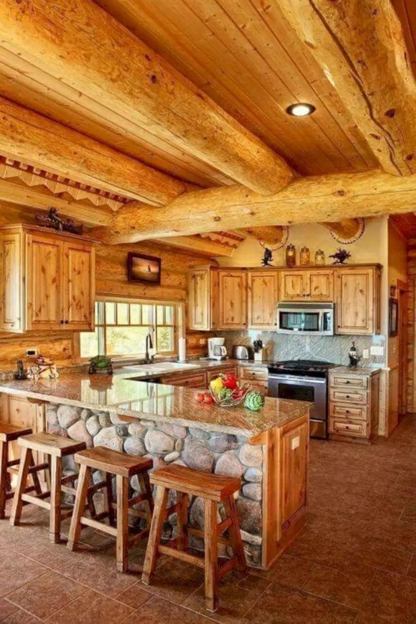 Favorite kitchen