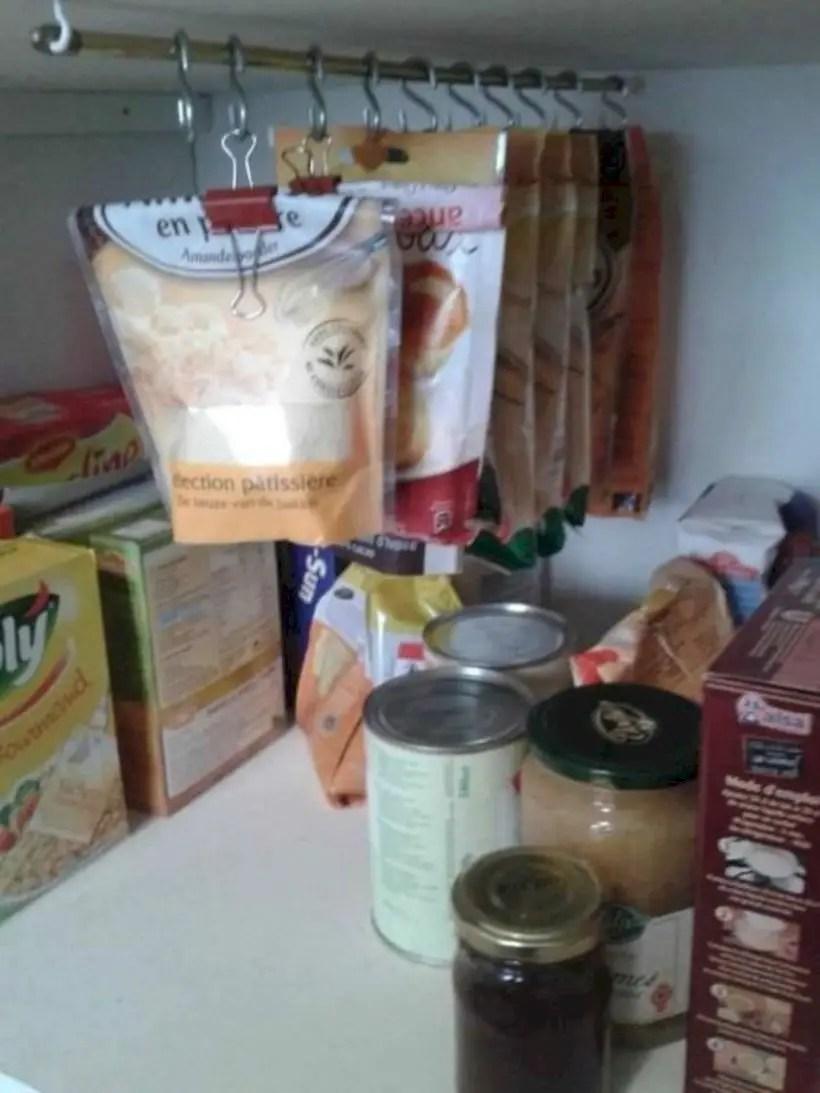 Rv hacks, food instan