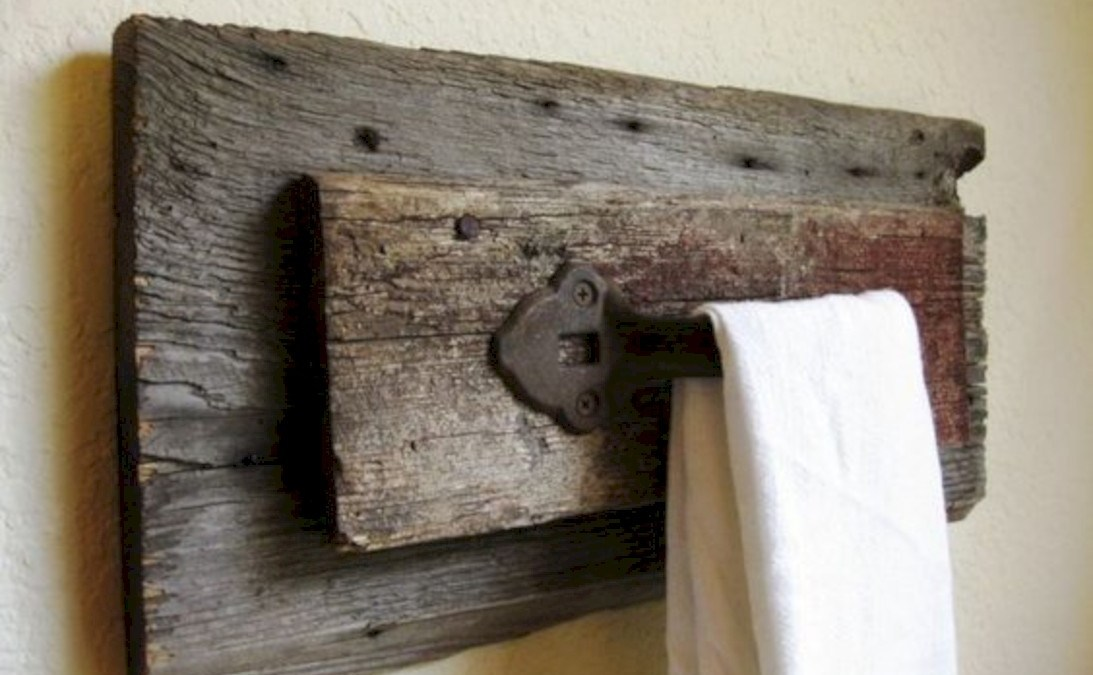 17 Rustic Decorating Ideas for Your Home