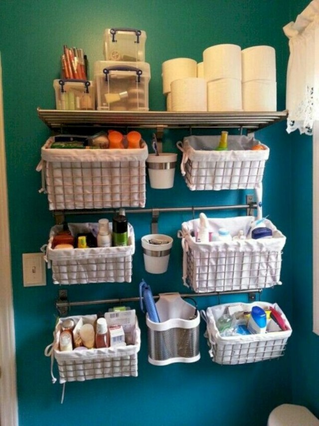 16 Clever Rv Storage Solution Matchness Com