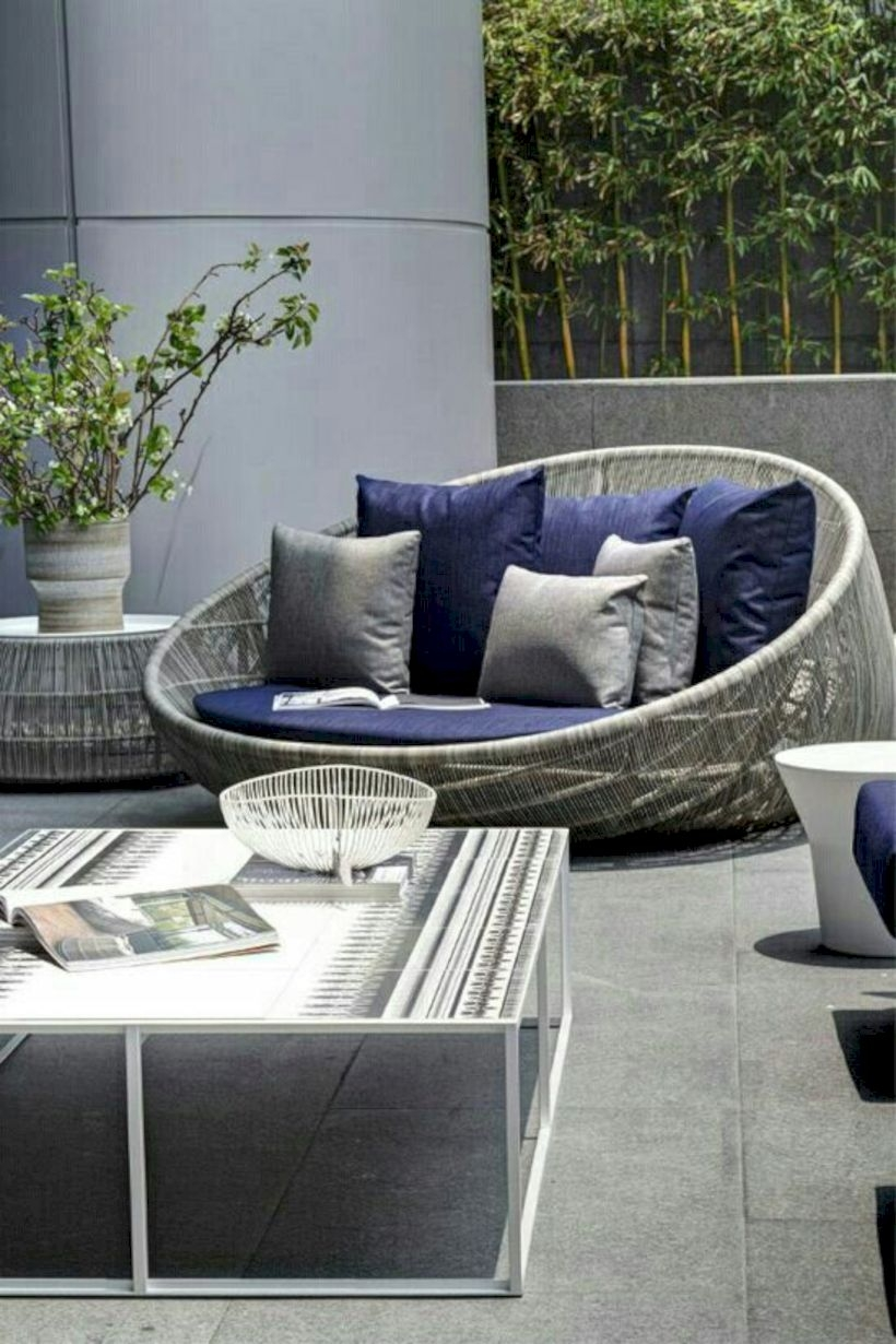 Teak garden benches for wonderful outdoor