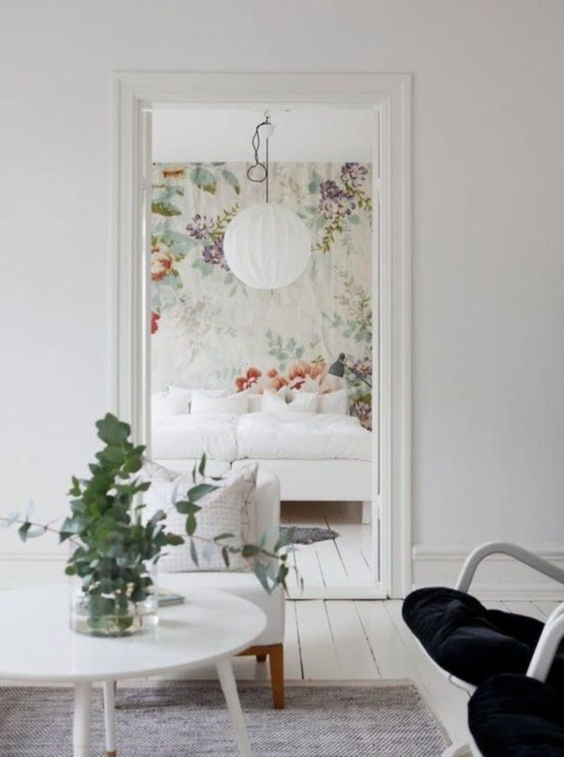 Tricks to steal from stylish scandinavian interiors