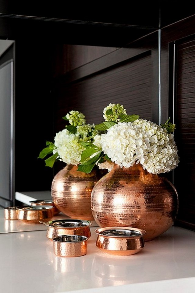 5. copper vas