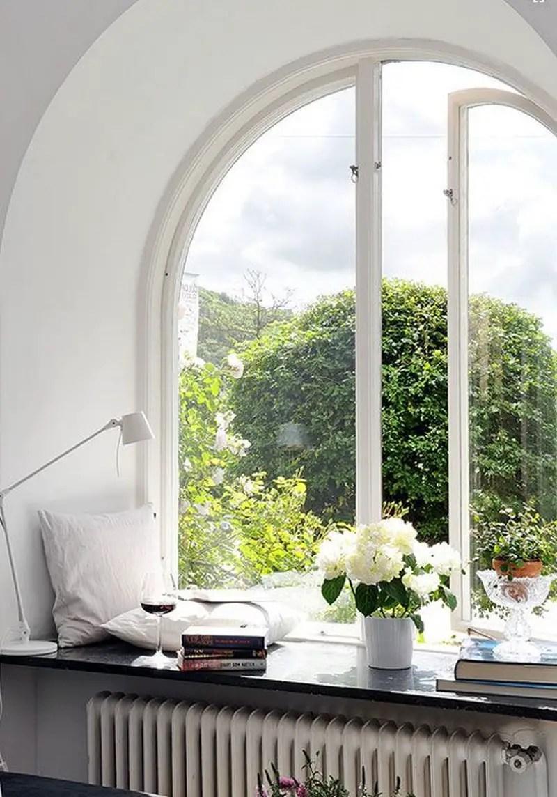 5. fresh air