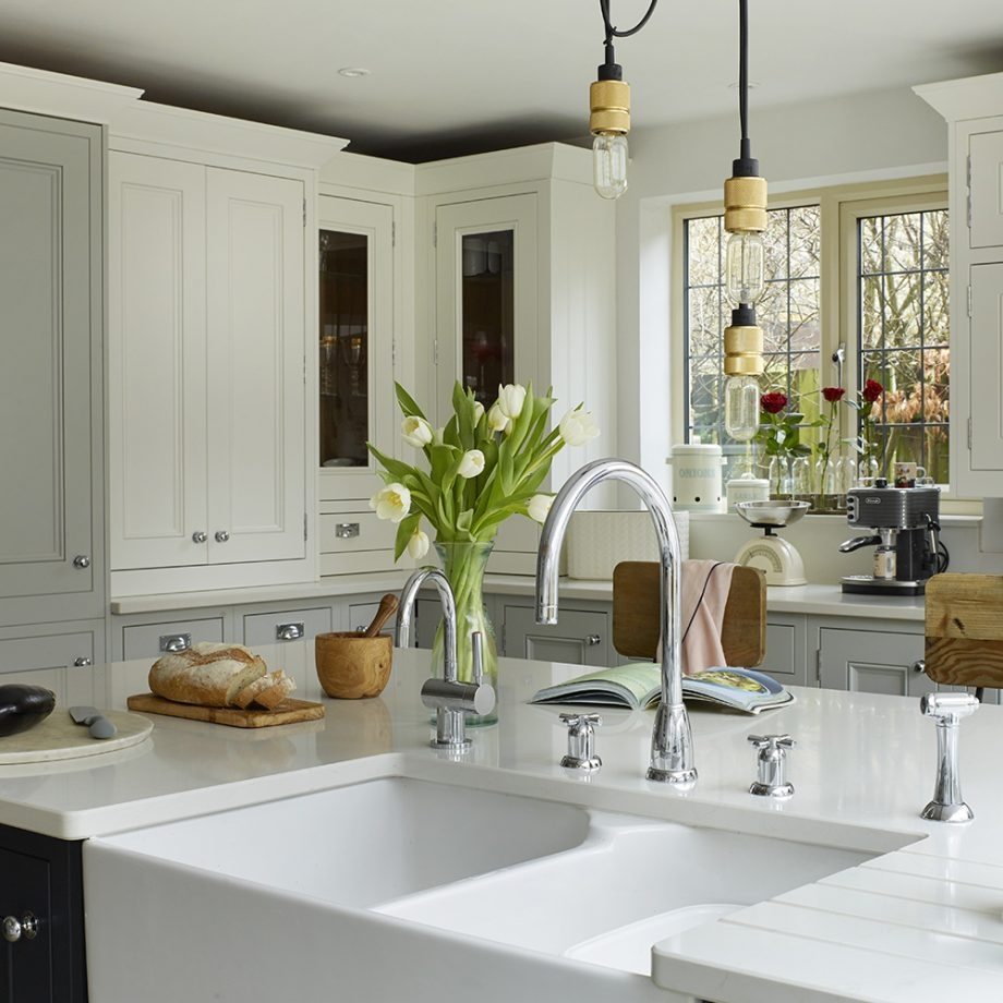 9 ways to make your kitchen look more expensive 4