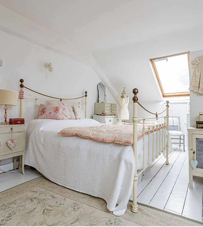 Best shabby chic decorating ideas to copy right now 9