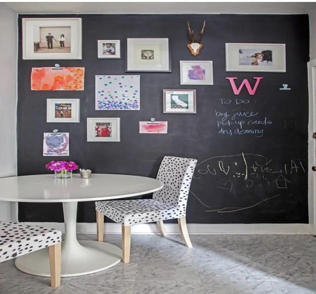 Inspiring accent wall ideas 8