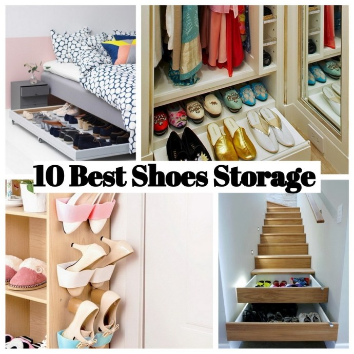 Shoesstorage